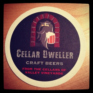 Cellar Dweller Craft Beers